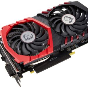 VGA Gainward GeForce® GTX 1050 Ti 4Gt Gainward -