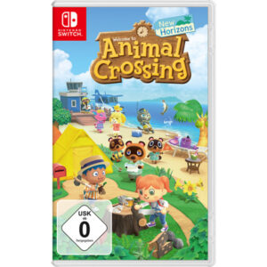 Nintendo Animal Crossing New Horizons - Nintendo Switch - E (Everyone)