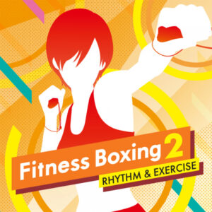 Nintendo Fitness Boxing 2 Rhythm ja Exercise -
