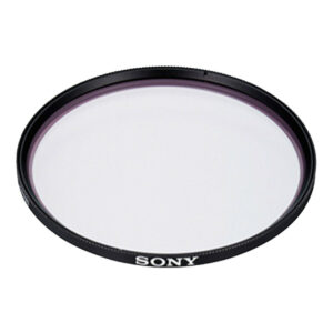 Sony MC suojaa 55mm autol Zeiss T -