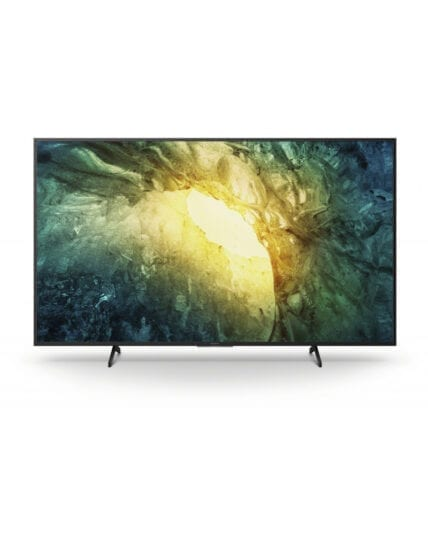 Sony Smart TV Bravia, LED-televisio