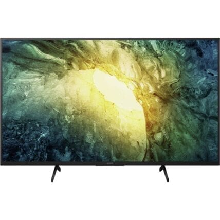 Sony Bravia, LED-TV