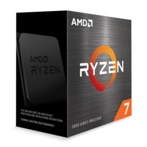 AMD AM4 Ryzen 7 5800X 3,8GHz MAX Boost 4,7GHz 8xCore 36Mt