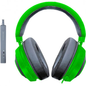 Razer Kraken Tournament Edition Musta
