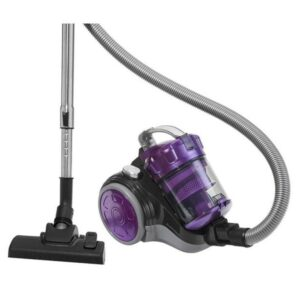 Clatronic Floor vacuum cleaner without bag BS 1302 (purple)