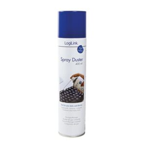 LogiLink Cleaning Duster Spray 400ml (RP0001)