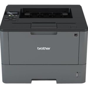 BROTHER HL-L5100DN - S/W Laserdrucker HLL5100DNG1