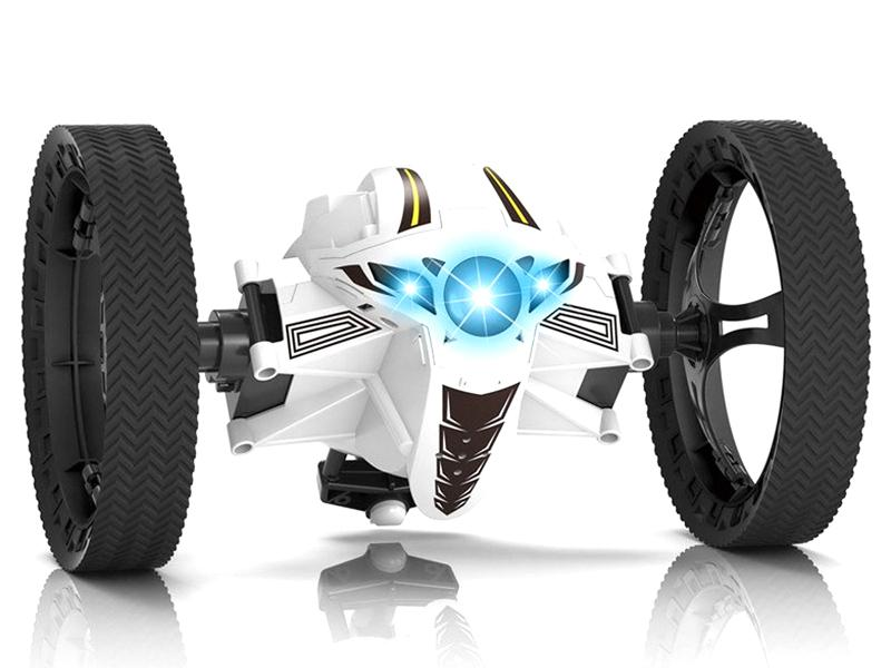 RC Bounce Car - Jumping Sumo with Light & Sound