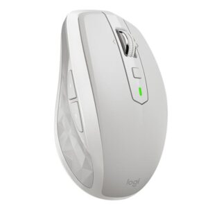 Mouse Logitech MX Anywhere 2S Wireless Mouse - Light Grey 910-005155