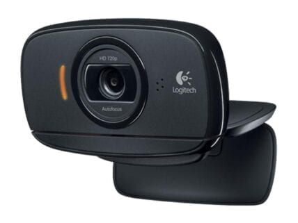 Webcam Logitech HD Webcam B525 960-000842