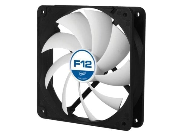 Arctic Fan F12 Value Pack 5pcs ACFAN00063A