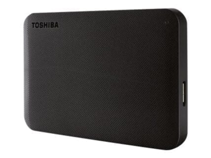 HDD External Toshiba Canvio Ready 1TB HDTP210EK3AA