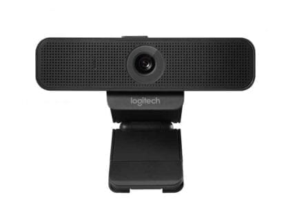 Logitech C925e 1920 x 1080pixels USB 2.0 Black webcam 960-001076