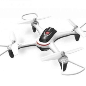 Quad-Copter SYMA X15W 2.4G 4-Channel with Gyro + Camera, WiFi (White)
