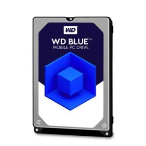 WD BLUE 2 TB 2000GB Serial ATA III internal hard drive WD20SPZX