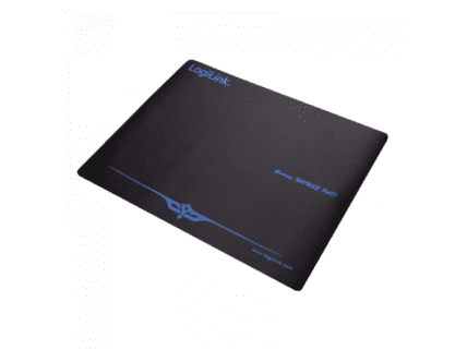Logilink Mousepad XXL for Gaming and Graphicdesign, 300 x 400 mm (ID0017)