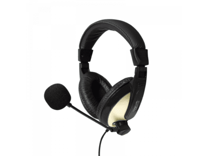 Logilink Stereo Headset with High Comfort (HS0011A)
