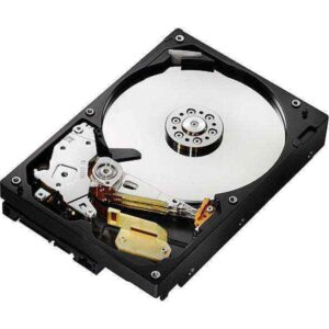 Toshiba L200 - Slim Laptop PC Hard Drive 1TB 7mm - Hdd - Serial ATA HDWL110UZSVA
