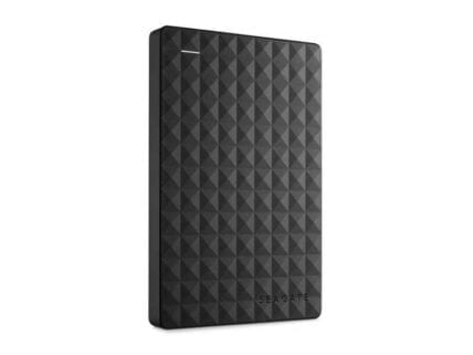 Seagate Expansion Portable 4TB Black external hard drive STEA4000400