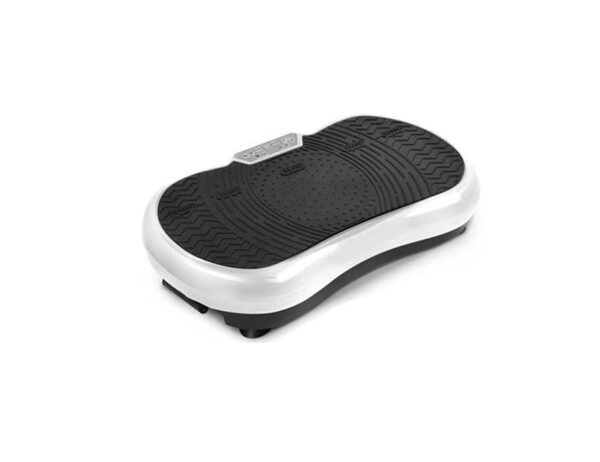 Fitness Body Power Max Vibration Plate 67cm (White)