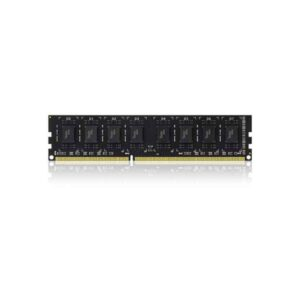Team Group 8Gt DDR3 1600MHz muistimoduuli TED38G1600C1101