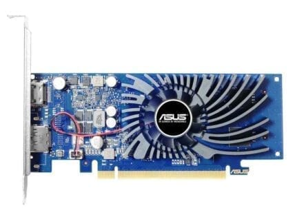 ASUS GT1030-2G-BRK GeForce GT 1030 2GB GDDR5 90YV0AT2-M0NA00
