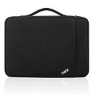 Lenovo notebook case 38.1 cm Sleeve case Black 4X40N18010