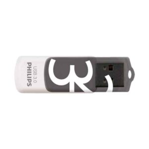 Philips USB key Vivid USB 3.0 32GB Grey FM32FD00B/10