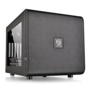 Thermaltake PC- Gehäuse Core V21 CA-1D5-00S1WN-00