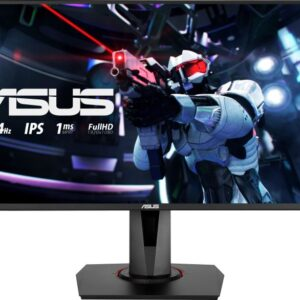 ASUS 68,6cm Gaming VG279Q DP+HDMI FSync 144Hz Spk Lift 1ms 90LM04G0-B01370