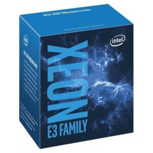 CPU Intel Xeon E3-1270v6/3.8 GHz/UP/LGA1151/Box - BX80677E31270V6