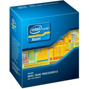 CPU Intel Xeon E3-1225v6/3.3 GHz/UP/LGA1151/Box - BX80677E31225V6