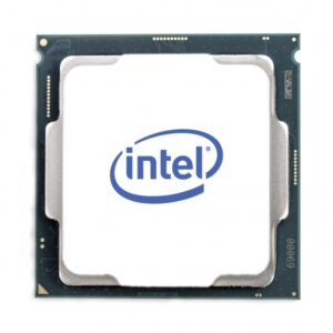 CPU Intel Xeon E-2126G/3.3 GHz/UP/LGA1151v2/Tray - CM8068403380219