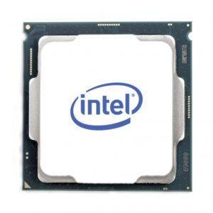 CPU Intel Xeon E-2186G/3.8 GHz/UP/LGA1151v2/Tray - CM8068403379918