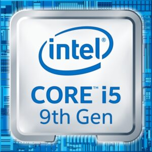 Intel Core i5 9600K PC1151 9MB Cache 3,7GHz retail BX80684I59600K