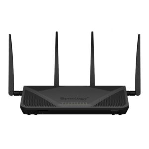 Synology Router RT2600ac MU-MIMO 4x4 802.11ac Wave2 WLAN RT2600AC