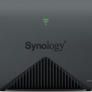Synology Router MR2200ac MESH-Router LAUNCH MR2200AC