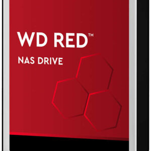 WD HDD Red 6TB WD60EFAX