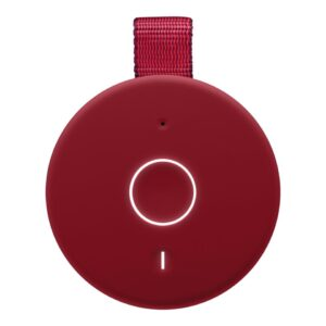Logitech Ultimate Ears BOOM 3 Sunset Red Logitech 984-001364