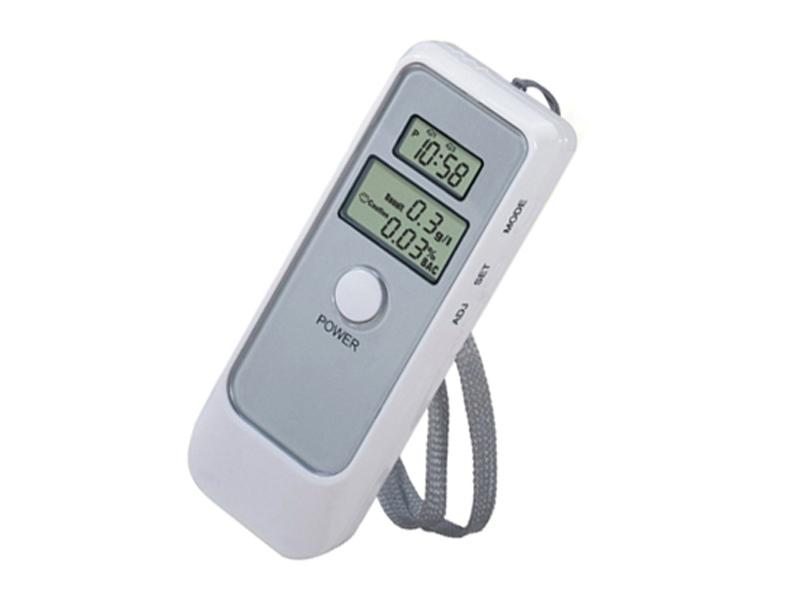 Alcohol tester LCD / Digital Alcohol Tester with Clock (6389)