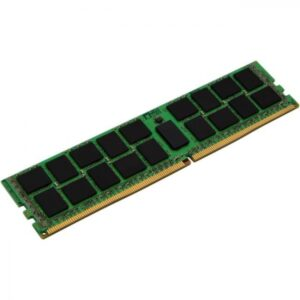Kingston DDR4 16GB 2666MHz Reg ECC Dual Rank Module KTH-PL426D8/16G