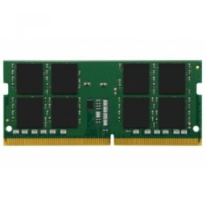 Kingston DDR4 4GB 2666MHz Non-ECC CL19 SODIMM 1Rx16 KVR26S19S6/4