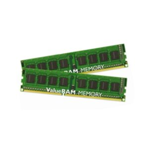 Kingston ValueRAM 16 Gt DDR3 1333 MHz muistimoduuli sarja KVR13N9K2 / 16