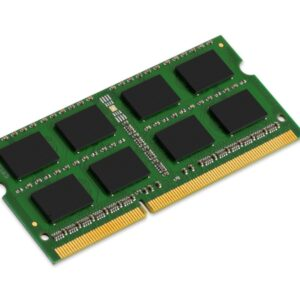 Kingston DDR3 8 Gt 1600 MHz SoDimm 1,5 V KCP316SD8 / 8
