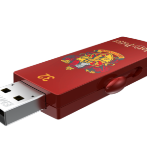 USB FlashDrive 32GB EMTEC M730 (Harry Potter Gryffindor - Red) USB 2.0