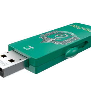 USB FlashDrive 32GB EMTEC M730 (Harry Potter Slytherin - Green) USB 2.0