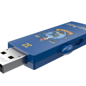 USB FlashDrive 32GB EMTEC M730 (Harry Potter Ravenclaw - Blue) USB 2.0