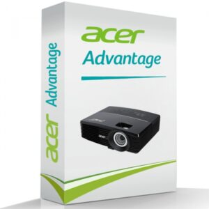 ACER Advantage Projektorien Virtual Booklet (P) SV.WPRAP.A09