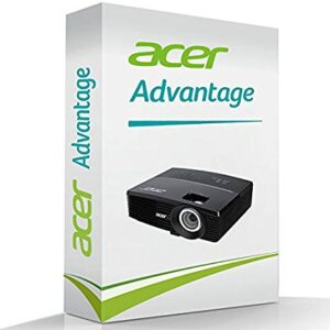 ACER Advantage Projektorien Virtual Booklet (P) SV.WPGAP.A01