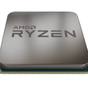 AMD Ryzen 5 3600X Box AM4 with Wraith Spire cooler 100-100000022BOX